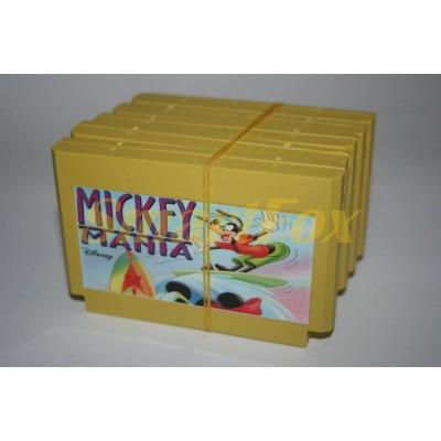 Картридж 8-bit Mickey Mania Disney