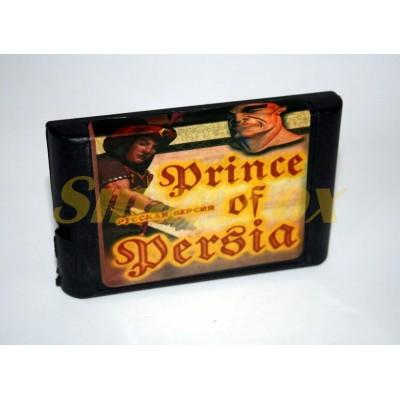 Картридж 16-bit Prince Persia