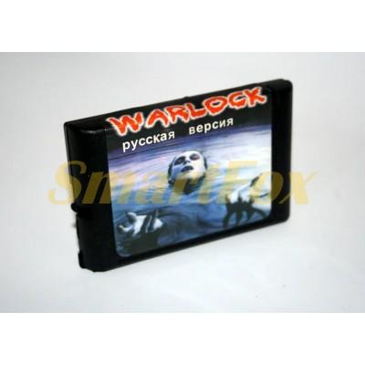 Картридж 16-bit Warlock