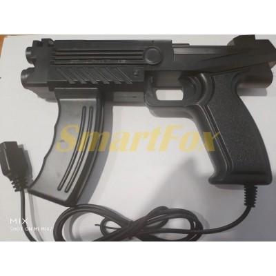 Пистолет-автомат для приставки DENDY
