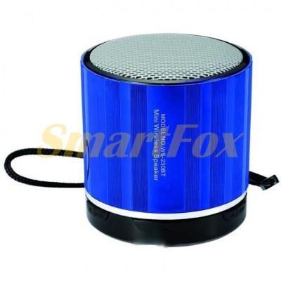 Портативная колонка Bluetooth WS-230