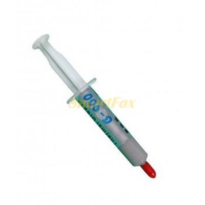Термопаста силиконовая YJ-G300 30г Thermal (цена за 1шт, продажа упаковкой 5шт)