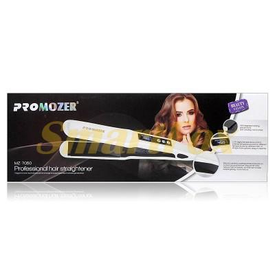 Утюжок для выравнивания волос Promozer PM-7050