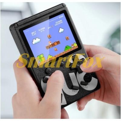 Портативная игровая приставка Game box Sup 400в1 R