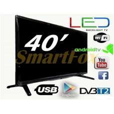 Телевизор LED Backlight TV L 42 SMART TV (1/8) Android 7