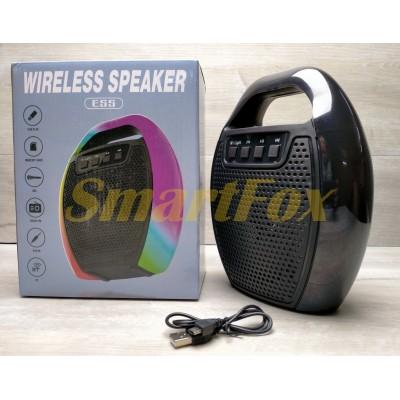 Портативная колонка Bluetooth в виде мини-чемодана ESS-109B 22см*17.5см*9см, 5ватт