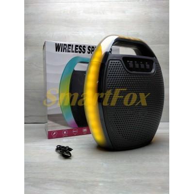 Портативная колонка Bluetooth в виде мини-чемодана ESS-209A 27см*23см*12см, 5ватт