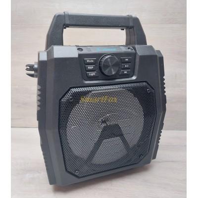 Портативная колонка Bluetooth в виде мини-чемодана iDance 20K 31.5см*27см*15см, 5ватт