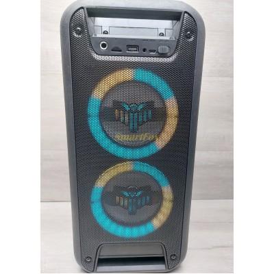 Портативная колонка Bluetooth в виде мини-чемодана ESS-301B 41.5см*19см*16.5см, 10ватт
