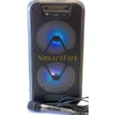 Портативная колонка Bluetooth в виде мини-чемодана ESS-601A 51см*23.5см*20см, 10ватт