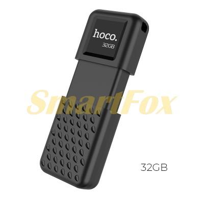 Флеш память USB 32Gb HOCO UD6
