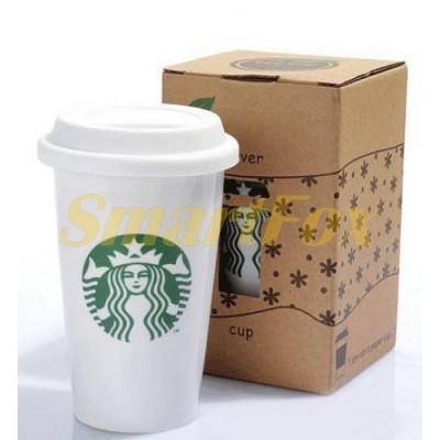 Керамическая кружка Starbucks (без возврата, без обмена)