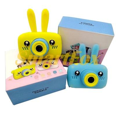 Фотоаппарат цифровой детский X500