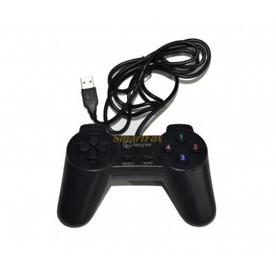 Игровой манипулятор (джойстик) PC проводной L-300