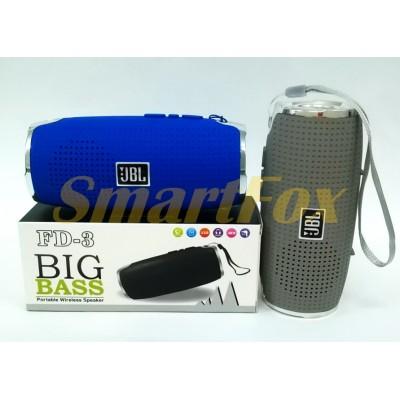Портативная колонка Bluetooth JBL FD-3 (i)