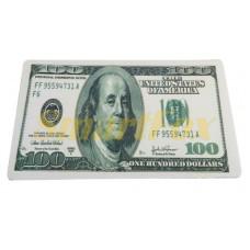 Коврик для мышки Деньги small (18х22) (78201)