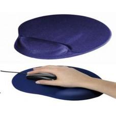Коврик для мыши с подушкой под запястье (78202)