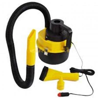 Пылесос автомобильный для сухой и влажной уборки The Black multifunction wet and dry vacuum