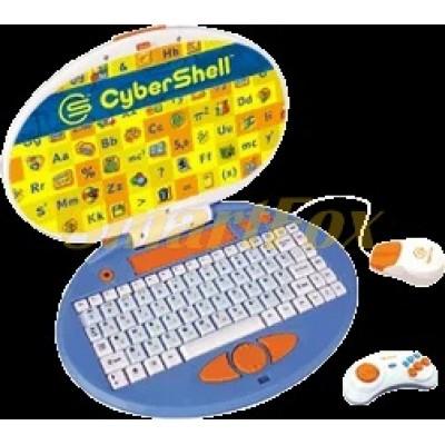 Игровая приставка 16-bit SEGA Cyber Shell