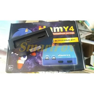 Игровая приставка 16-bit Hamy 4 HDMI (350 игр)