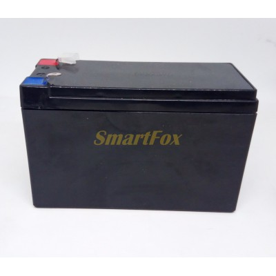 Аккумулятор WEI YAN 12V 9Ah/20HR Rechargeable Seald Lead-Acid Battery (в упаковке)