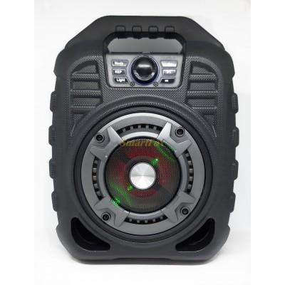 Портативная колонка Bluetooth B128 в виде мини-чемодана