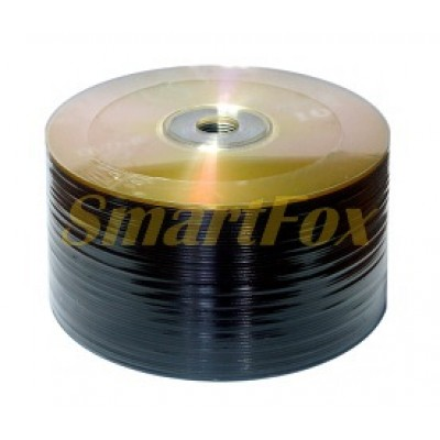 VS DVD+R 4,7 GB 16x Bulk/50 золотистый (CMC Magnetics)