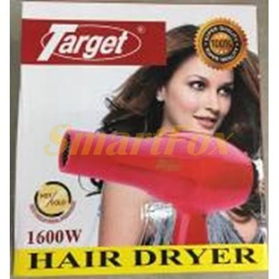 Фен для волос Target 1600Вт (NOVA)