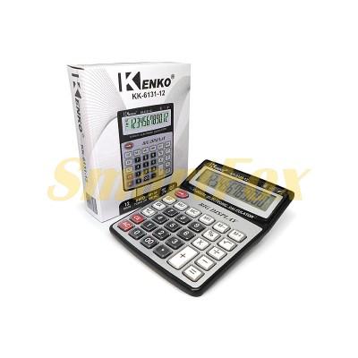 Калькулятор CAL-6131-12 1xAA