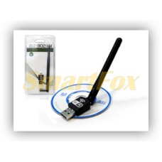 Адаптер Wi-Fi 802 USB 2.0 900Мбит/с 9999