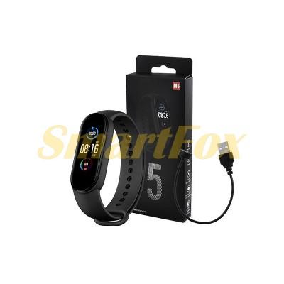 Часы Smart Watch M5 9998 с шагомером (без возврата, без обмена)