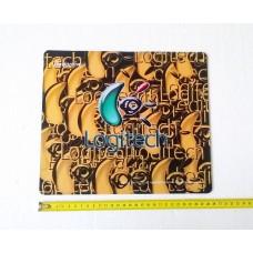 Коврик для мышки Logitech Dotionmo Желтый (30 x 25)