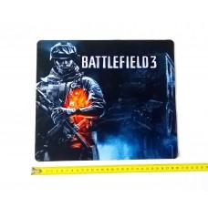 Коврик для мышки Battlefietd 3 (30 x 25)
