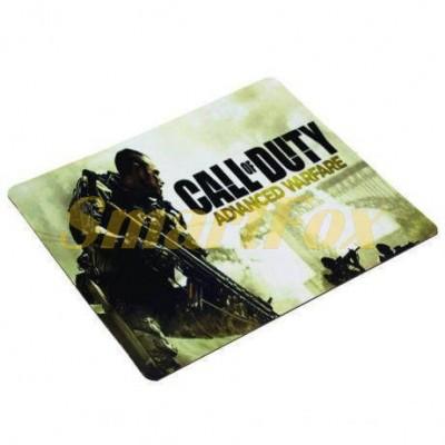 Коврик для мышки Call of Duty (30 x 25)