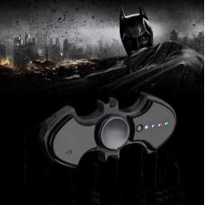 Электроимпульсная USB зажигалка-спиннер с аккумлятором Batman