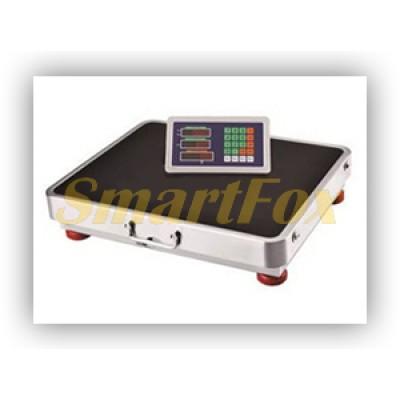 Весы торговые электронные BITEK TCS-R-S-WIFI-100KG-3242 Wi-Fi металл 32х42см (до 100 кг)