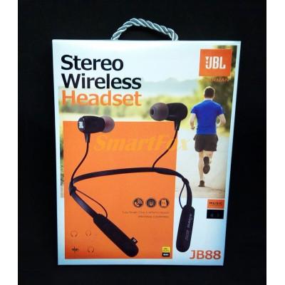 Наушники беспроводные Bluetooth JBL JB88