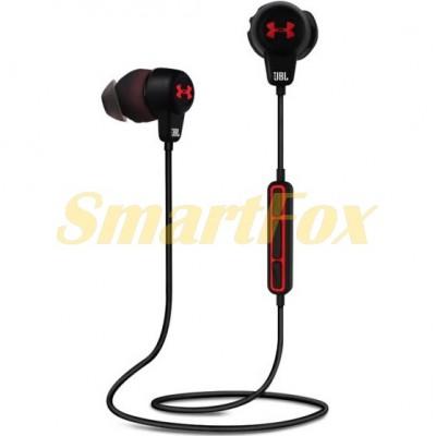 Наушники беспроводные Bluetooth UNDER ARMOUR UA1.5