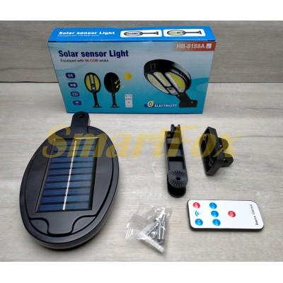 Светильник светодиодный Bailong Solar день-ночь BL-HB-8188A SLR
