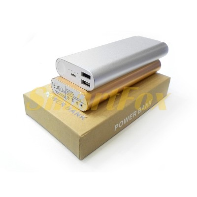 УМБ (Power Bank) Xiomi JS-32 16000мАч (3600мАч)