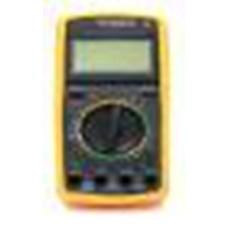 Мультиметр DT-890B многофункциональный цифровой (звук/дисплей/функция автовыключения)
