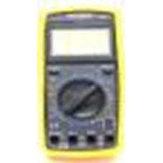 Мультиметр DT-890D многофункциональный цифровой (звук/дисплей/функция автовыключения)