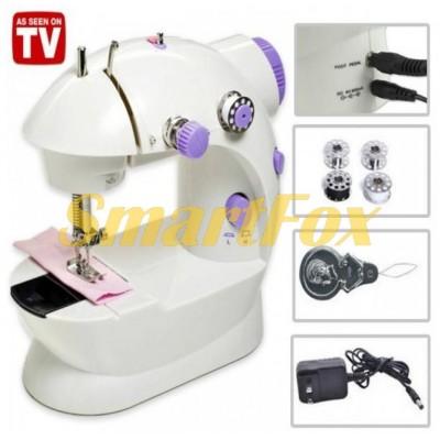 Швейная машинка Mini Sewing MachineSM-202A