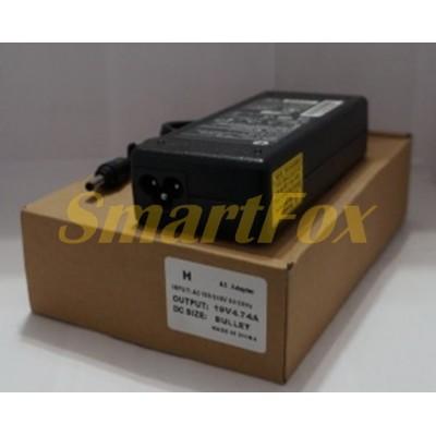 ЗУ для ноутбуков HP 19V 4,74A 90W bullet (4,8х1,7)