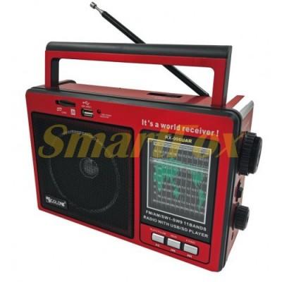 Радиоприемник с USB GOLON RX-006UAR