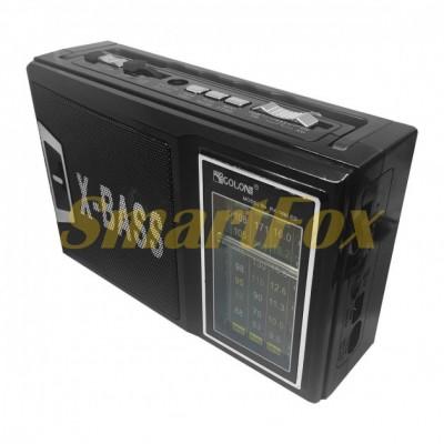 Радиоприемник с USB GOLON RX-166-LED