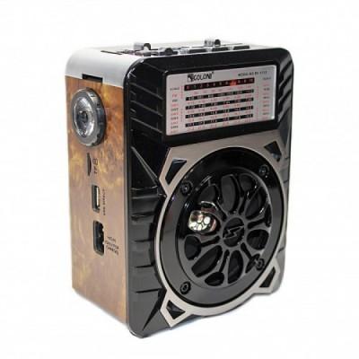 Радиоприемник с USB GOLON RX-9133