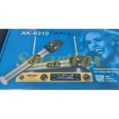 Микрофон SHUPERD AK-6310