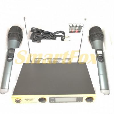 Микрофон LX-808S