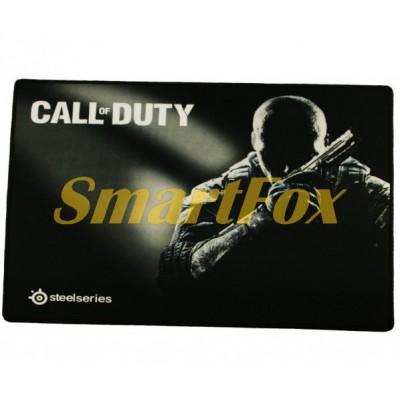 Коврик для мышки G-9 Call of Duty (36х50)